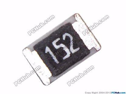 71674- 0805. 0.125W. +155 °C
