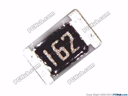 71676- 0805. 0.125W. +155 °C