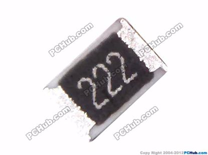 71677- 0805. 0.125W. +155 °C