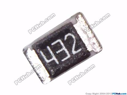 71688- 0805. 0.125W. +155 °C