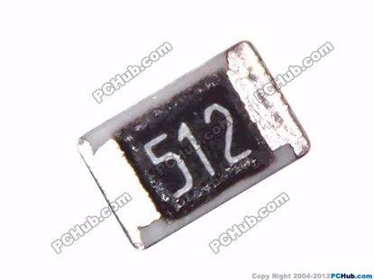 71690- 0805. 0.125W. +155 °C