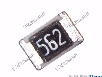71691- 0805. 0.125W. +155 °C