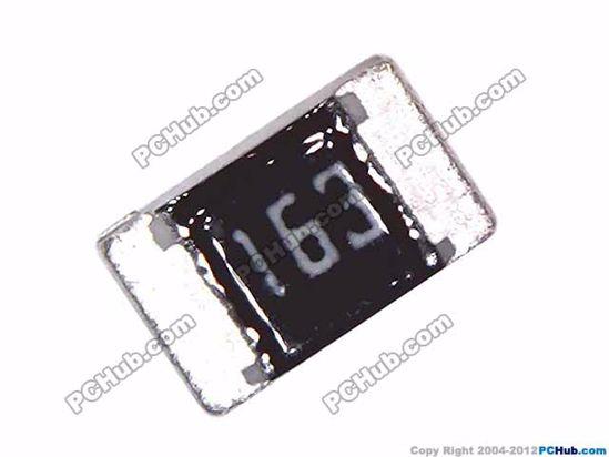 71704- 0805. 0.125W. +155 °C