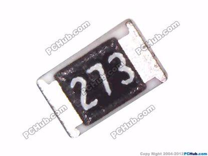 71712- 0805. 0.125W. +155 °C
