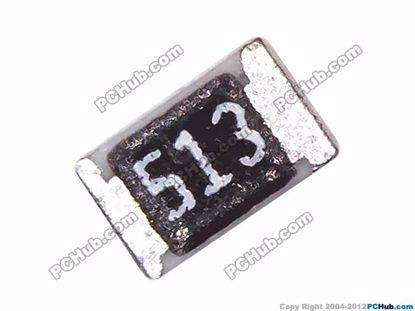 71717- 0805. 0.125W. +155 °C