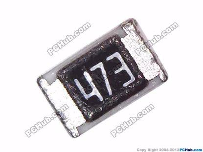 71723- 0805. 0.125W. +155 °C