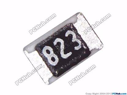 71730- 0805. 0.125W. +155 °C