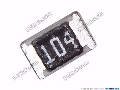 71734- 0805. 0.125W. +155 °C