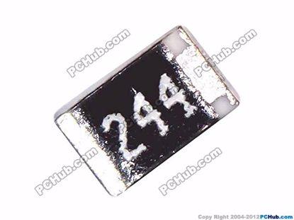71741- 0805. 0.125W. +155 °C