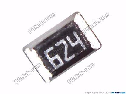 71759- 0805. 0.125W. +155 °C