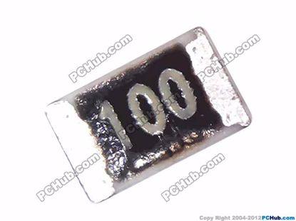 71800- 0805. 0.125W. +155 °C