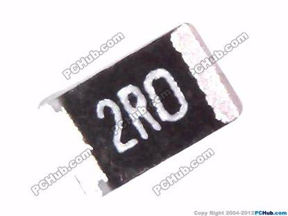 71805- 0805. 0.125W. +155 °C