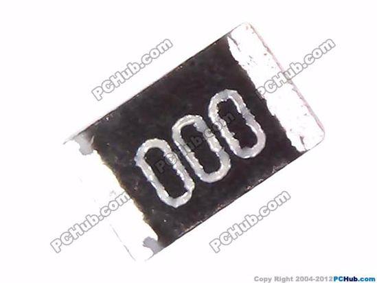 71818- 0805. 0.125W. +155 °C