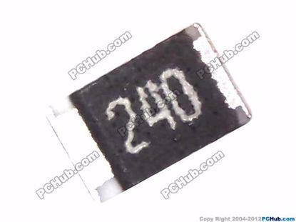 71835- 0805. 0.125W. +155 °C