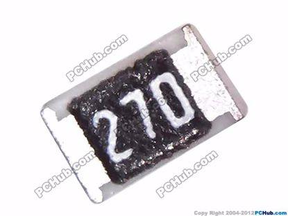 71836- 0805. 0.125W. +155 °C
