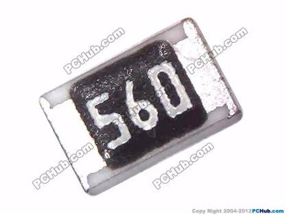 71850- 0805. 0.125W. +155 °C