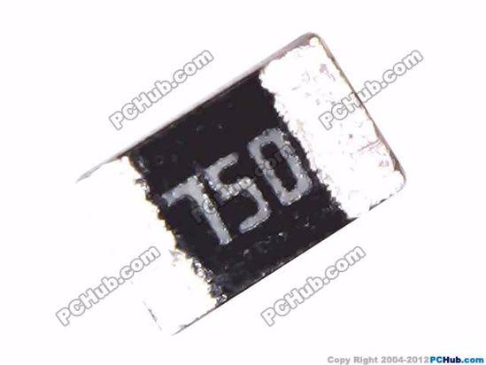 71853- 0805. 0.125W. +155 °C