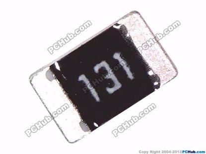 71863- 0805. 0.125W. +155 °C