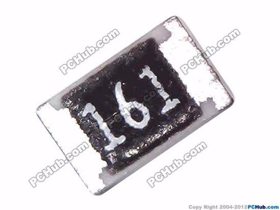 71865- 0805. 0.125W. +155 °C