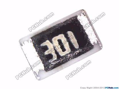 71871- 0805. 0.125W. +155 °C