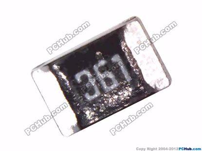 71876- 0805. 0.125W. +155 °C