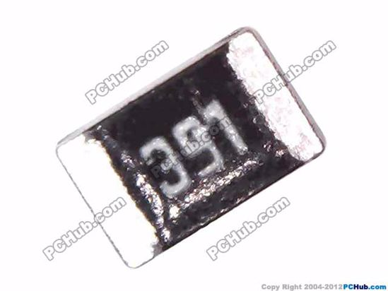 71877- 0805. 0.125W. +155 °C