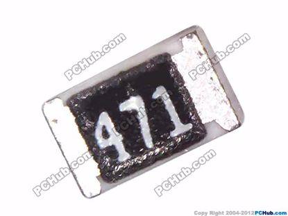 71878- 0805. 0.125W. +155 °C