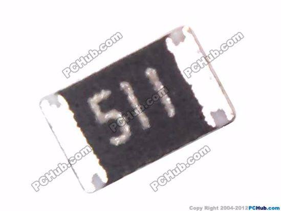 71880- 0805. 0.125W. +155 °C