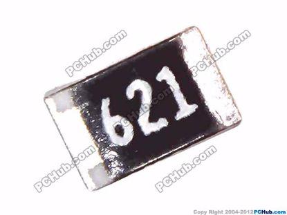 71882- 0805. 0.125W. +155 °C