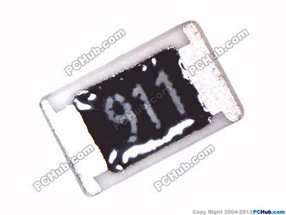 71884- 0805. 0.125W. +155 °C