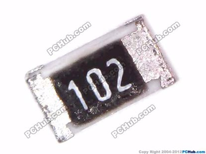 72209- 0603. 0.0625W. +125 °C