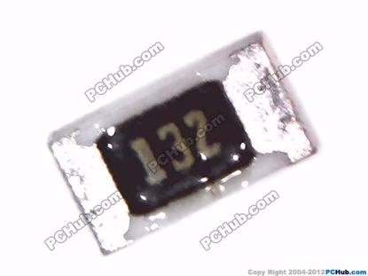 72211- 0603. 0.0625W. +125 °C