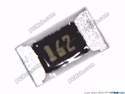 72213- 0603. 0.0625W. +125 °C