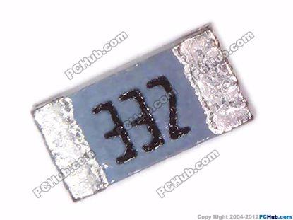 72223- 0603. 0.0625W. +125 °C