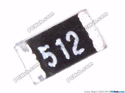 72228- 0603. 0.0625W. +125 °C