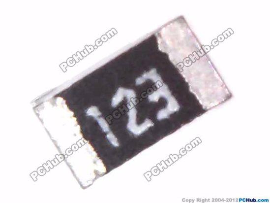 72244- 0603. 0.0625W. +125 °C