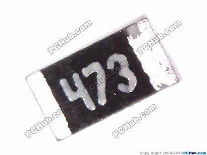 72264- 0603. 0.0625W. +125 °C