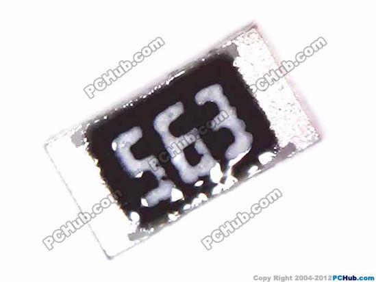 72271- 0603. 0.0625W. +125 °C