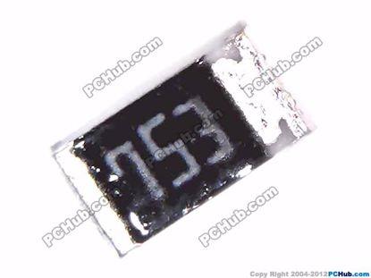 72274- 0603. 0.0625W. +125 °C