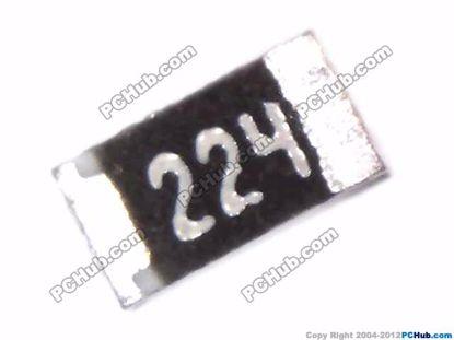 72291- 0603. 0.0625W. +125 °C
