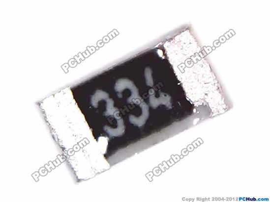 72294- 0603. 0.0625W. +125 °C