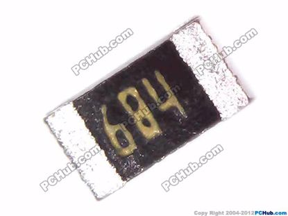 72306- 0603. 0.0625W. +125 °C