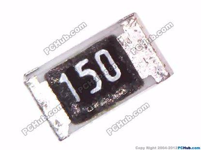 72363- 0603. 0.0625W. +125 °C