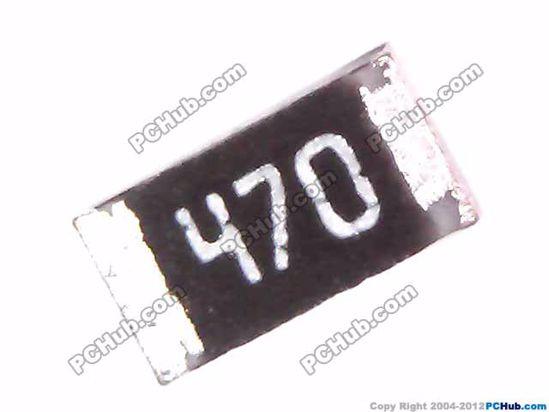 72376- 0603. 0.0625W. +125 °C