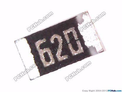 72379- 0603. 0.0625W. +125 °C