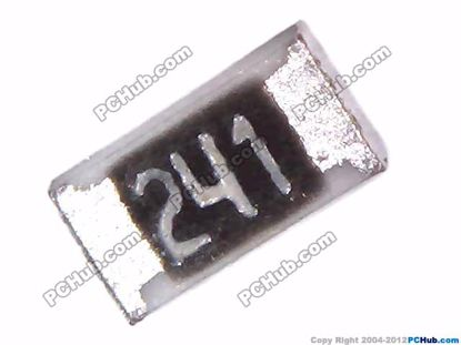 72393- 0603. 0.0625W. +125 °C