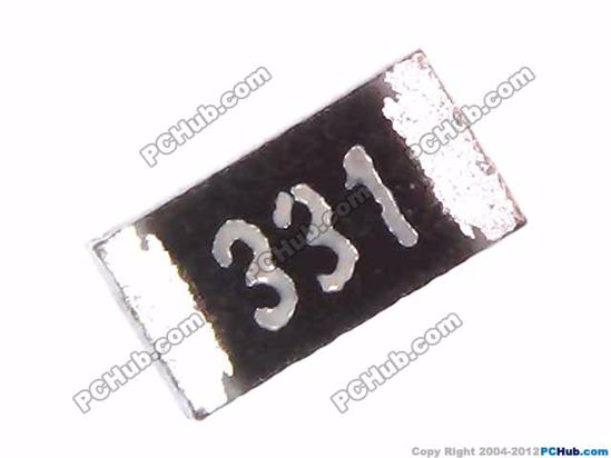 72397- 0603. 0.0625W. +125 °C