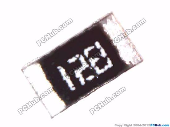 72405- 0603. 0.0625W. +125 °C