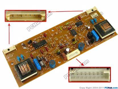 D1216-B001-Z1-0, CA05951-1863
