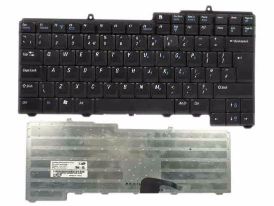 DP/N: 0RF095, RF095, NSK-D5K0U, 9J.N6782.K0U